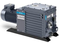 GVD dual state vacuum pump