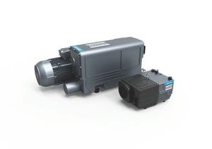GVS 200 A - single stage vacuum pump