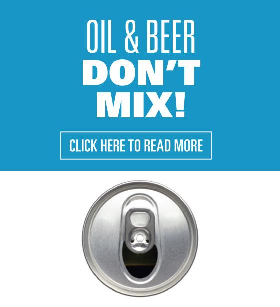 Atlas Copco Beer Oil Free Compressed Air