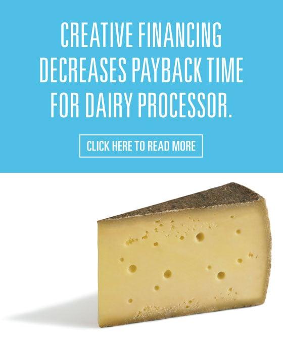 Atlas Copco Dairy Manufacturing Processing