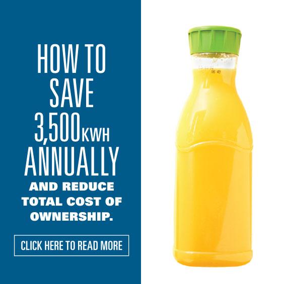 Atlas Copco Orange Juice Manufacturing