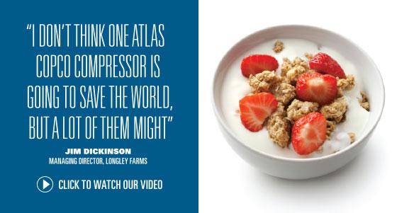 Atlas Copco Dairy Farming Longley