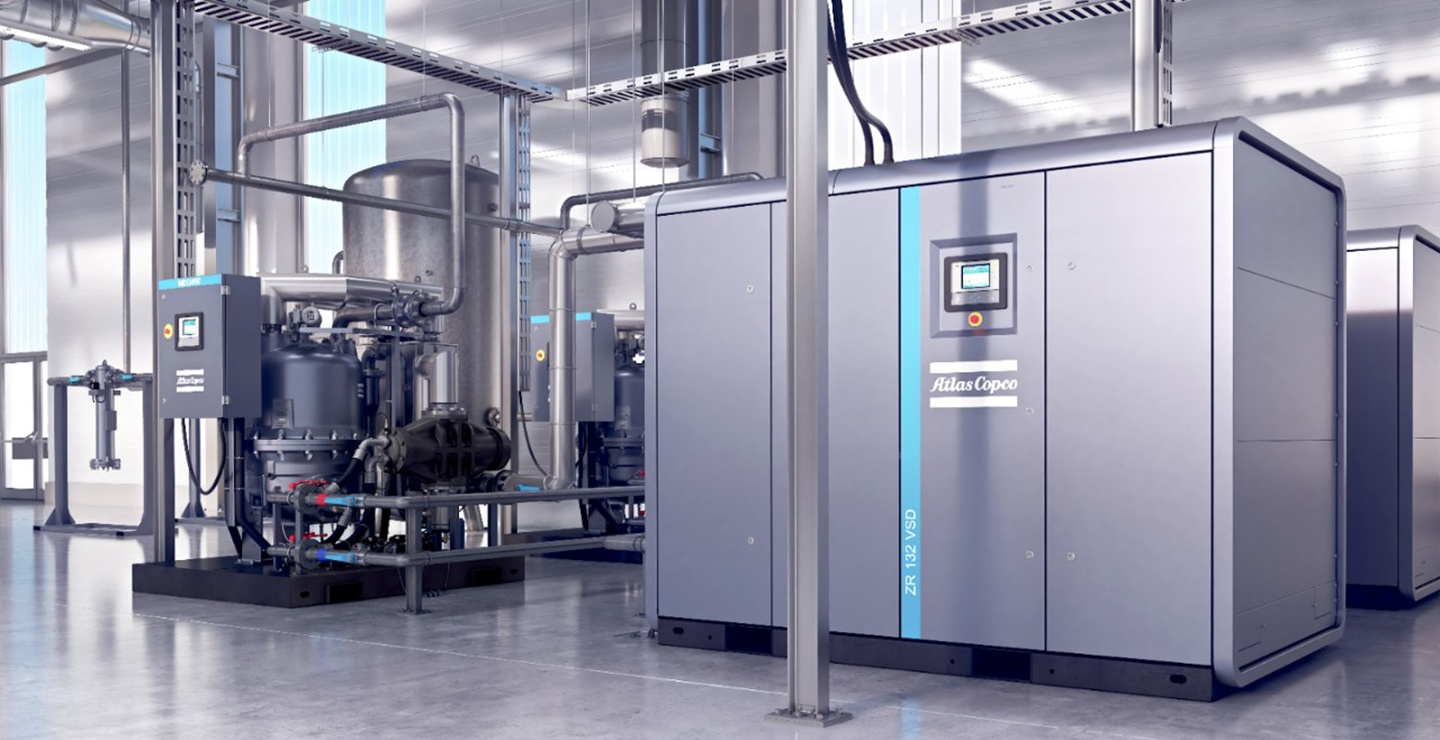 Operating Analyses: Measuring the Air Requirement of Your Compressor Installation