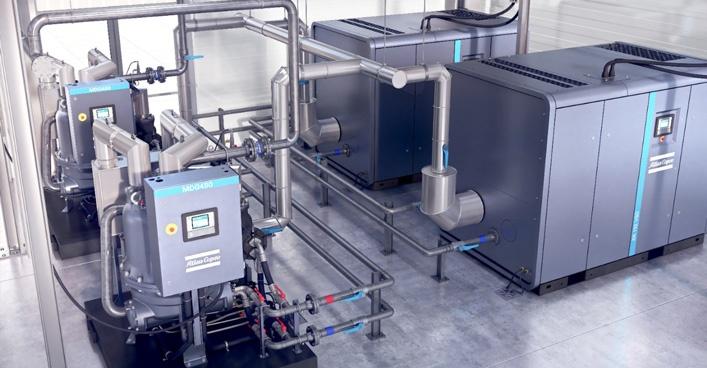 Atlas-Copco-compressor-dryer-system-707-1