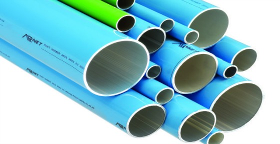 Image of airnet pipes