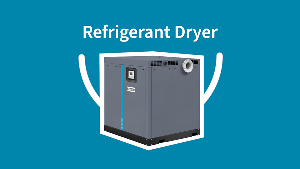 refrigerant-dryer