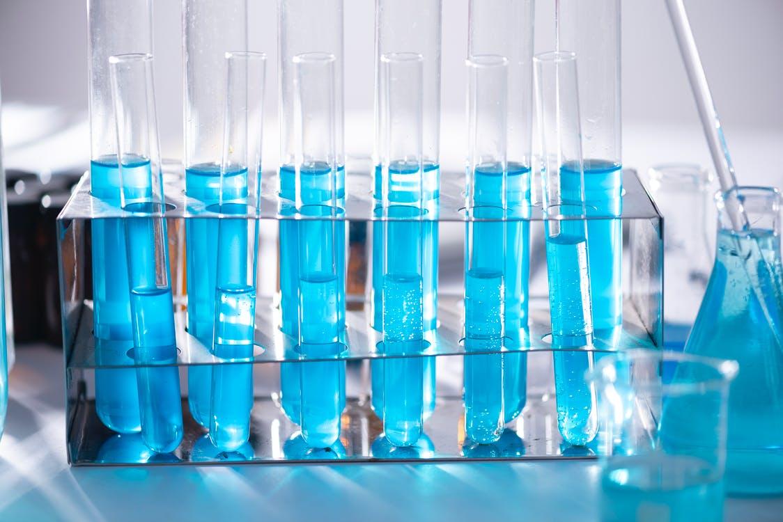 nitrogen in labs