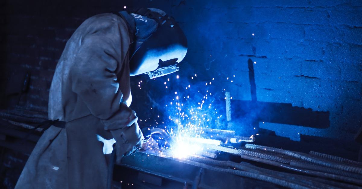 metal-fabrication